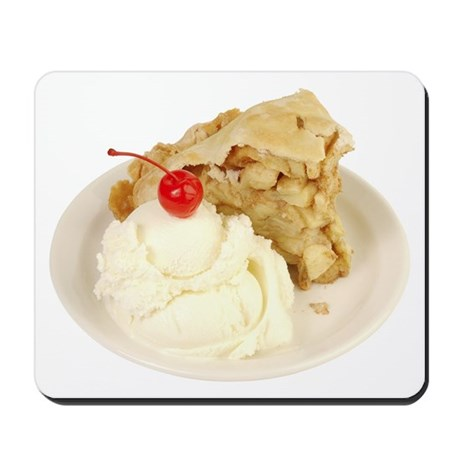 Some Apple Pie On Your Mousepad