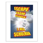 Escape from Heaven Small Poster