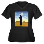 Homo Equus Plus Size T-Shirt