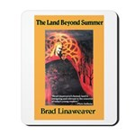 Land Beyond Summer Mousepad