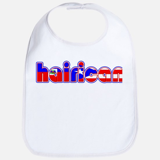 HaiRican Bib