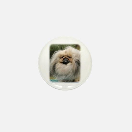 Pekingese 9Y201D-070 Mini Button