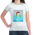 I Do My Crying Underwater T-Shirt
