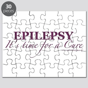 Holiday Epilepsy Puzzle