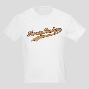 Team Honey Badger Kids Light T-Shirt