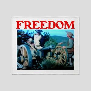 FREEDOM™ Throw Blanket