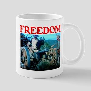FREEDOM™ Mug