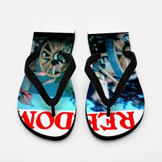 FREEDOM™ Flip Flops