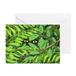 Through the Leaves Greeting Cards (Pk of 10)