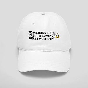 No windows Cap