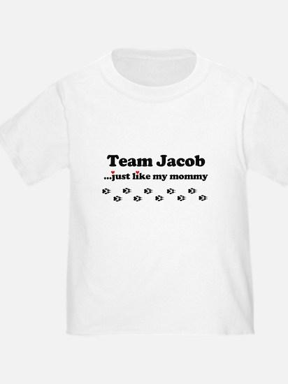 Team Jake2 T-Shirt