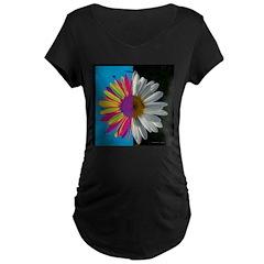 Square TechniDaisy T-Shirt