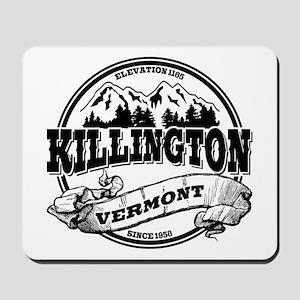 Killington Old Circle Mousepad