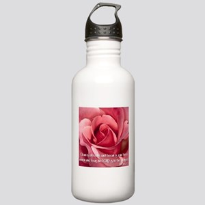 Proverbs 31 Stainless Water Bottle 1.0L