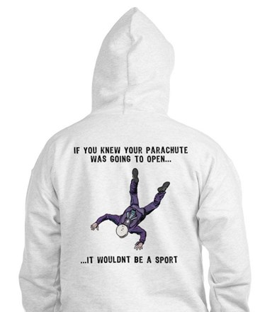 If you knew... Jumper Hoody