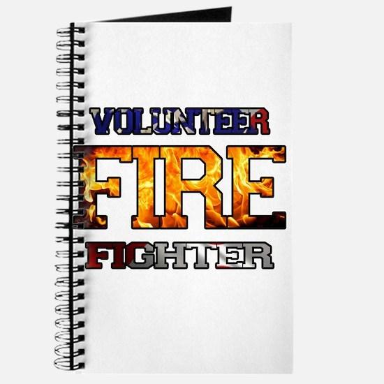 Volunteer Firefighter Journal