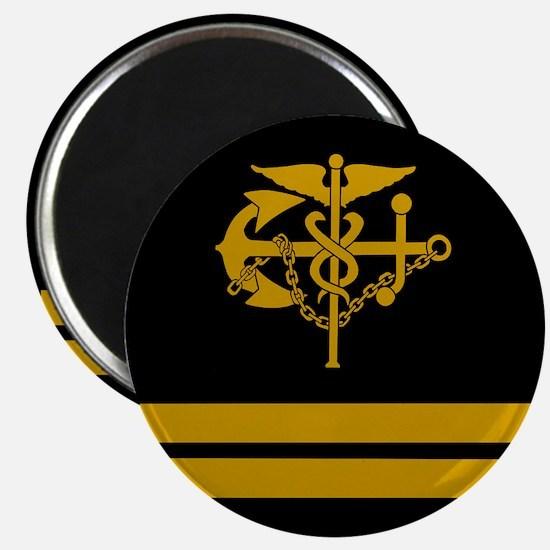 USPHS Lieutenant Magnet