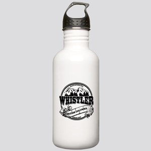 Whistler Old Circle 2 Stainless Water Bottle 1.0L