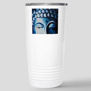 THIRD EYE Stainless Steel Travel Mug