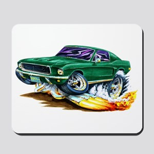 1968 Bullitt Mousepad