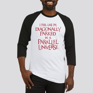 Parallel Universe Baseball Jersey