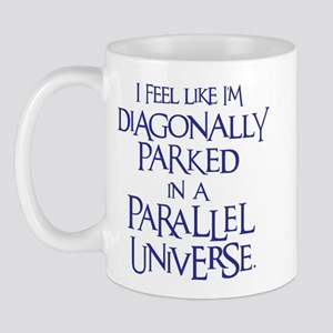 Parallel Universe Mug