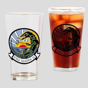 VA-95 Drinking Glass