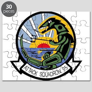 VA-95 Puzzle