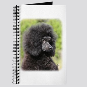Poodle 9Y788D-048 Journal