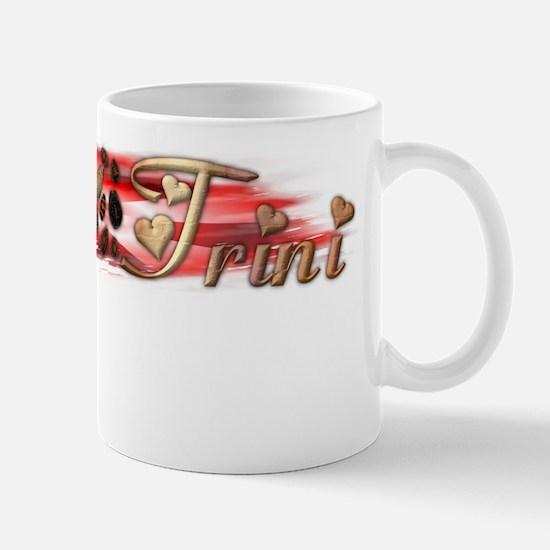 Trini - Mug