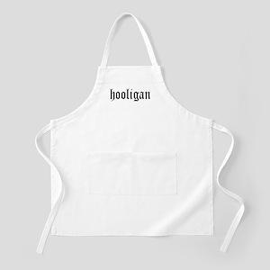HOOLIGAN BBQ Apron