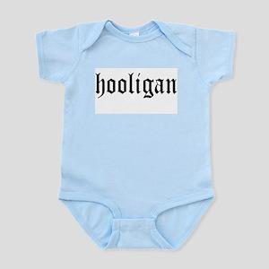 HOOLIGAN Infant Creeper