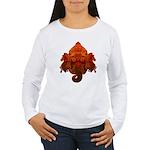 Ganesha Women's Long Sleeve T-Shirt