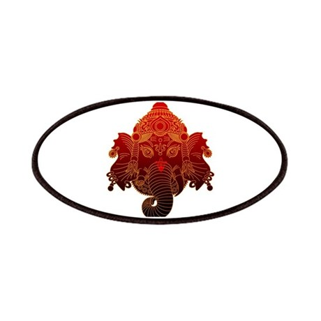 Ganesha Patches