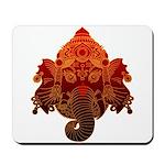 Ganesha Mousepad