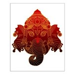 Ganesha Small Poster