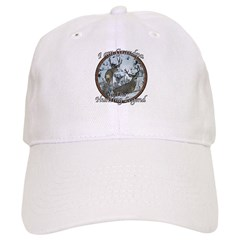 Grandpa hunting legend Baseball Cap