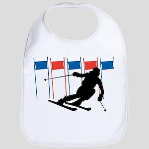 Ski Competition Bib
