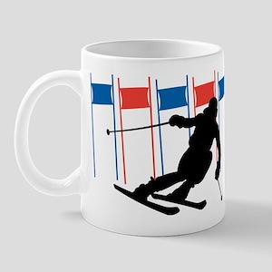 Ski Competition Mug