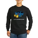 Exploding Evo X Long Sleeve T-Shirt
