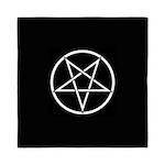 Pentagram Queen Duvet