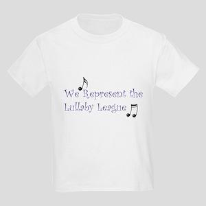 Kids Lullaby Kids Light T-Shirt