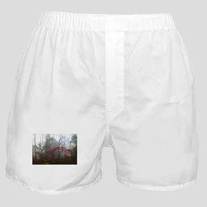 .foggy sumac. II Boxer Shorts