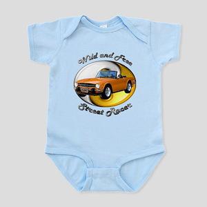 Triumph TR6 Infant Bodysuit