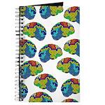 Brain Maze Journal