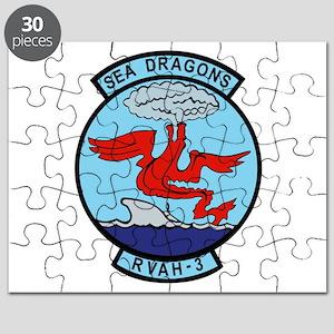 RVAH-3 Puzzle