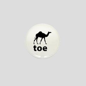 I love Camel Toe Mini Button