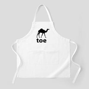 I love Camel Toe Apron