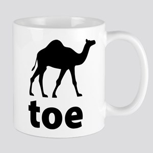 I love Camel Toe Mug