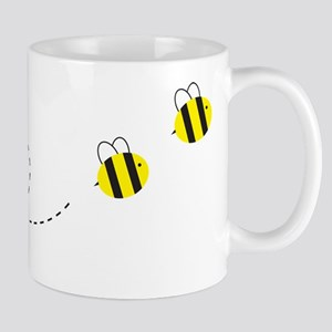 Bee in Love Mug